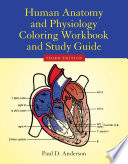 Human Anatomy   Physiology Coloring Workbook