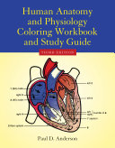 Human Anatomy & Physiology Coloring Workbook