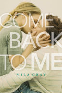 Come Back to Me Book
