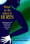 What to Do when it Hurts
