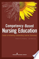 Competency Based Nursing Education