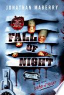 Fall Of Night book