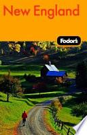 Fodor S New England