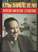 The Greenwood Encyclopedia of African American Literature  O T