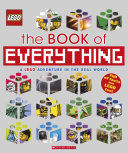 LEGO®: The Book of Everything