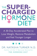download ebook the supercharged hormone diet pdf epub