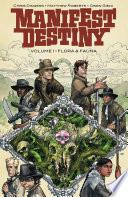 Manifest Destiny Vol  1
