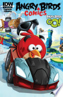Angry Birds Mini Comic 2