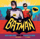 Batman  Facts and STATS from the Classic TV Show