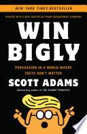 Win Bigly Book Cover