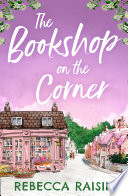 The Bookshop On The Corner The Gingerbread Caf