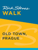 Rick Steves Walk  Old Town  Prague  Enhanced