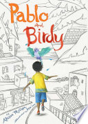 Pablo And Birdy book