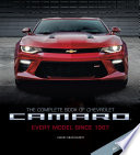 The Complete Book of Chevrolet Camaro  2nd Edition