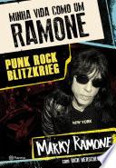 Minha vida como um Ramone