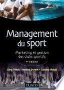 Management du sport   4e   d