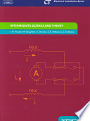 Intermediate Science And Theory : theory necessary for electrical installation work....
