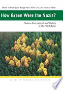 How Green Were the Nazis