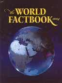 The World Factbook 2004 book