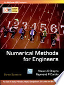 Numrecial Methods For Engg (Sie) 5E