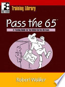 Pass the 65