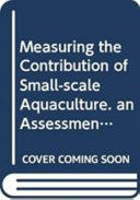 Measuring the Contribution of Small-scale Aquaculture