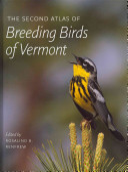 The Second Atlas of Breeding Birds of Vermont