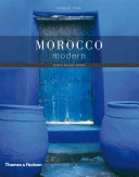 Morocco Modern : this series of visual sourcebooks for designers,...