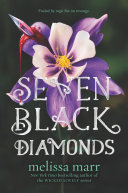 Seven Black Diamonds Of The Precarious Space Between Two Worlds And The