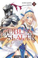 Goblin Slayer Vol 10 Light Novel