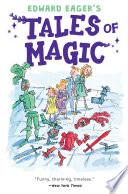 Tales Of Magic book