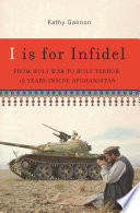 I is for Infidel