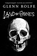 Land of Bones Book Cover