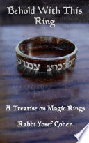 Behold With This Ring Book PDF