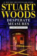 Desperate Measures Streets In The Latest Thriller From