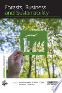 Forests  Business and Sustainability