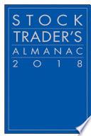 Stock Trader s Almanac 2018