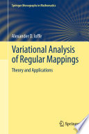 Variational Analysis of Regular Mappings