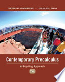 Contemporary Precalculus  A Graphing Approach
