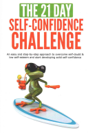 The 21 Day Self Confidence Challenge