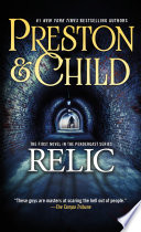 Relic Free download PDF and Read online
