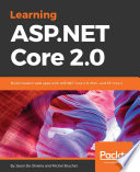 Learning ASP NET Core 2 0