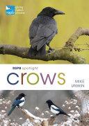 RSPB Spotlight Crows Book