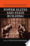Power Elites And State Building