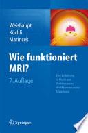 Wie funktioniert MRI