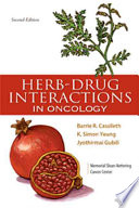 Herb drug Interactions in Oncology