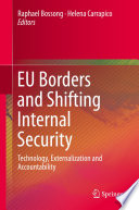 EU Borders and Shifting Internal Security