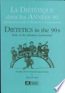 Dietetics in the 90s
