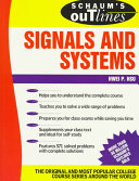 Schaum s Outline of Signals and Systems