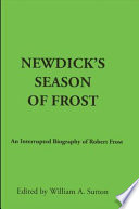 Newdick s Season of Frost